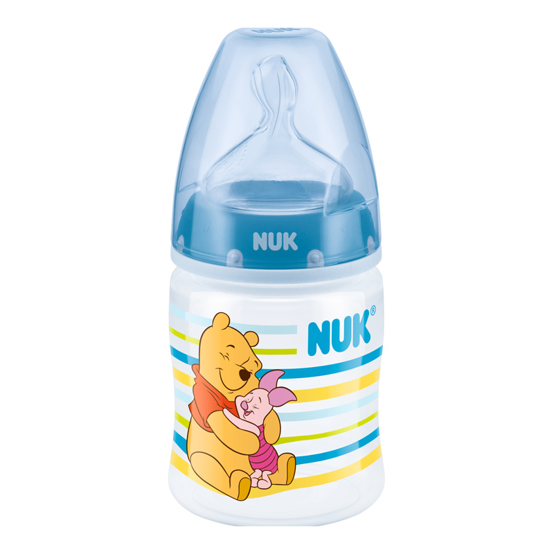 NUK antikol.fľaška DISNEY, 150ml