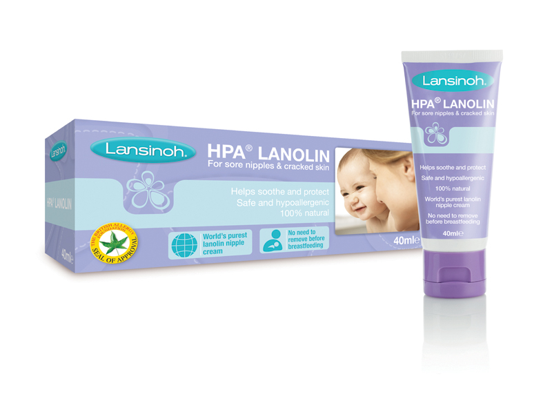 Lansinoh HPA lanolin 40ml